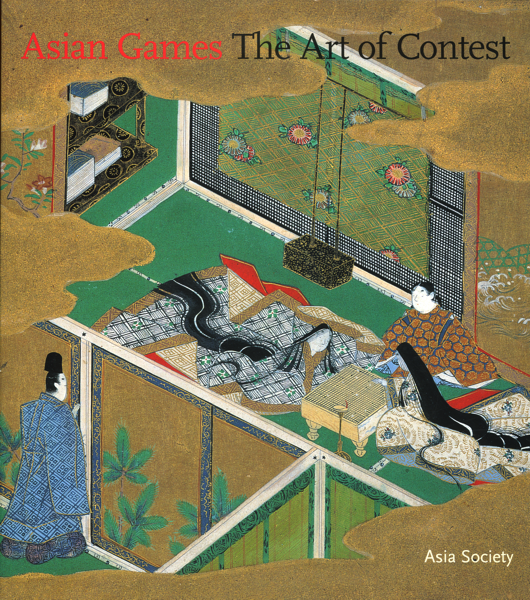 ASIAN GAMES: THE ART OF CONTEST