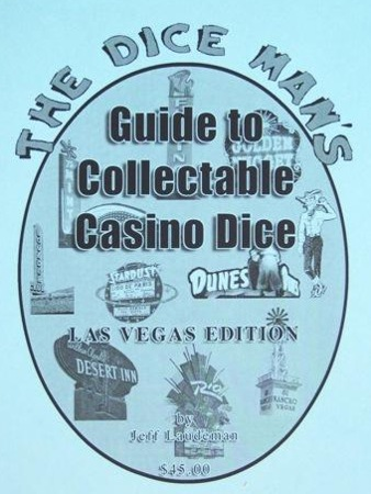 GUIDE TO COLLECTABLE CASINO DICE