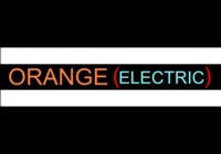 Dice : D100 ORANGE ELECTIRC 00 01