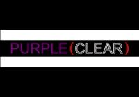 Dice : D100 PURPLE CLEAR 00 01