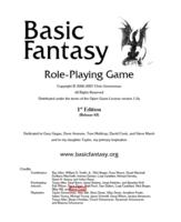 Dice : diceinfo book basic fantasy rpg 02