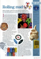 Dice : diceinfo magazine collect it 97 02