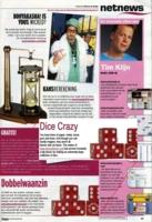 Dice : diceinfo magazine veronica 02