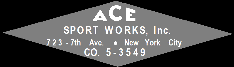 ACE SPORT WORKS