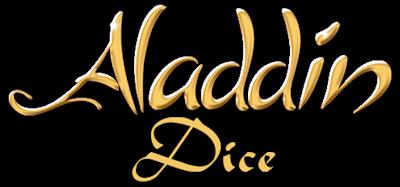 ALADDIN DICE
