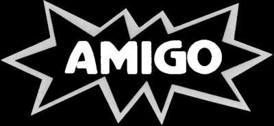 AMIGO SPIEL