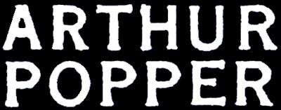 ARTHUR POPPER