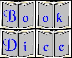 book dice