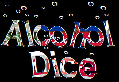 ALCOHOL DICE