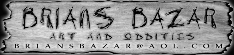 Brians Bazar