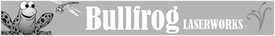 BULLFROG LASERWORKS DICE
