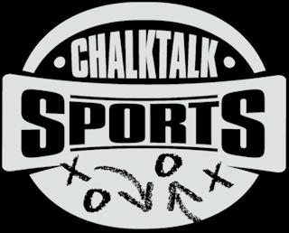CHALKTALK SPORTS DICE