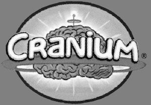 CRANIUM DICE