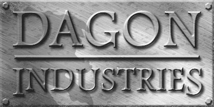 DAGON INDUSTRIES