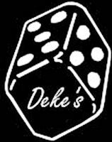 DEKE'S DICE