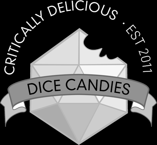 dice candies