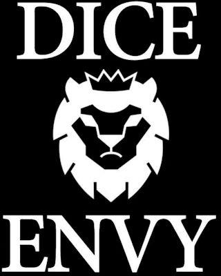 DICE ENVY