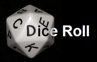 DICE ROLL DICE