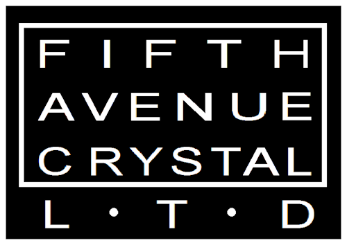 fifth avenue crystal