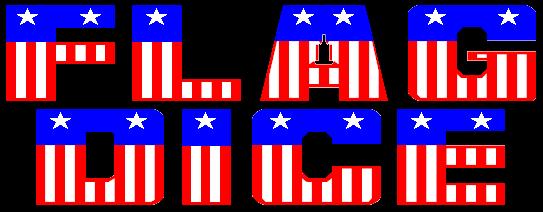 FLAG DICE