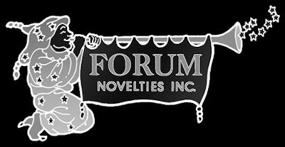 FORUM NOVELTIES INC