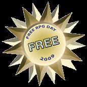 free rpg day 2009
