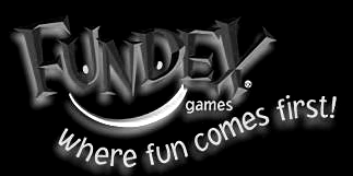 FUNDEX GAMES DICE