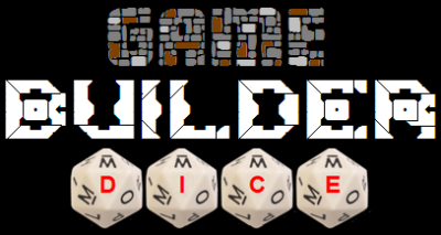 Game Builder Dice