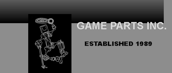 GAME PARTS INC