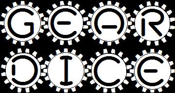 gears dice