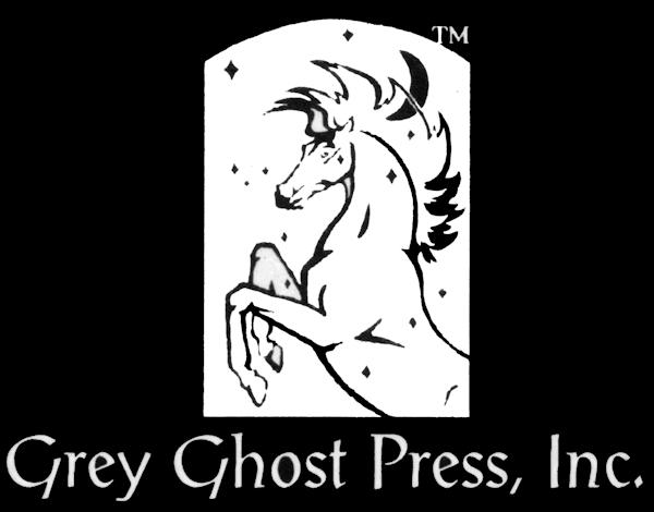 GREY GHOST PRESS
