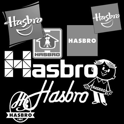 HASBRO DICE