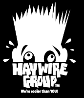 HAYWIRE GROUP DICE