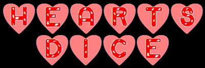 HEARTS DICE