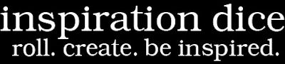 INSPIRATION DICE