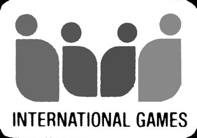 INTERNATIONAL GAMES INC