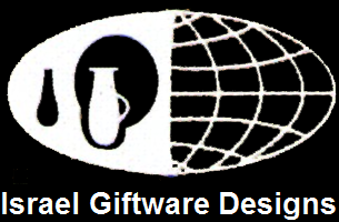 israel giftware designs