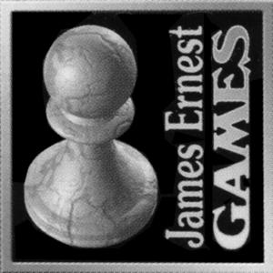 JAMES ERNEST GAMES