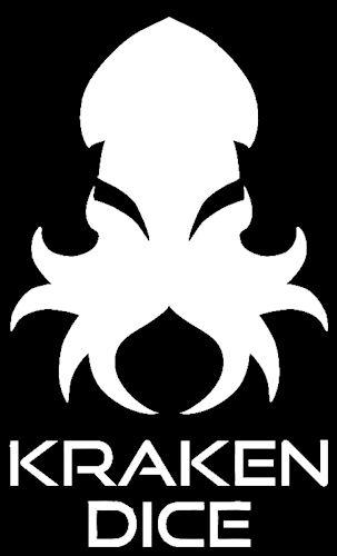 Dicecollector Com Dice Theme Brand Kraken Dice