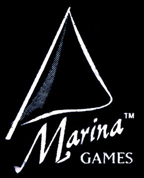 MARINA GAMES
