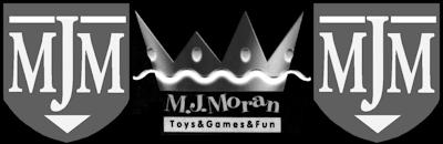 MJ MORAN