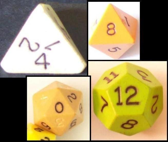 My First Dice