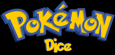 POKEMON DICE
