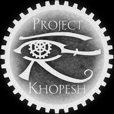 PROJECT KHOPESH