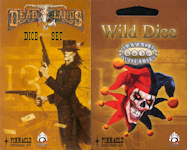 DEADLANDS / WILD DICE