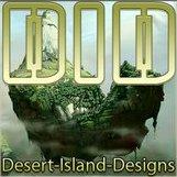 DESERT ISLAND DESIGNS