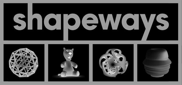 SHAPEWAYS DICE