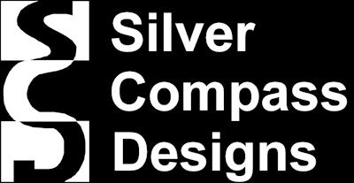 SILVER COMPASS DESIGNS