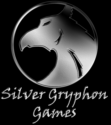 SILVER GRYPHON GAMES