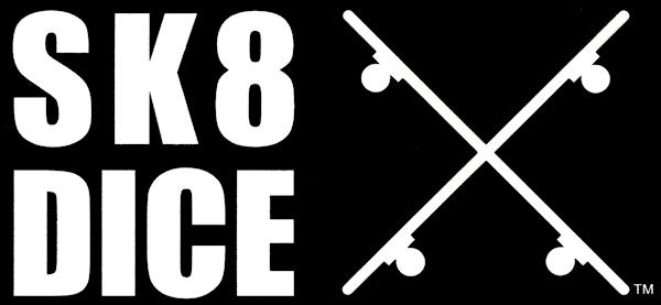 SK8 DICE
